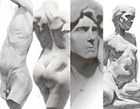 Sculpture studies