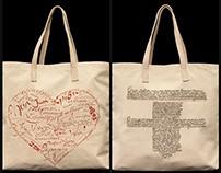CRE.AID Tote Bag
