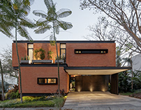 Mao House in Colima, Mexico by Di Frenna Arquitectos