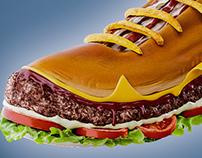 BurgerShoes