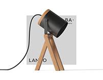 estúdio Ba-Lanço Branding