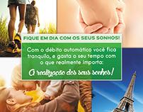 Artes Impressas - BR Consórcios
