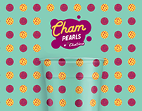 Chatime - ChamPearls