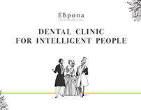 Dental Clinic site