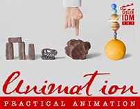 Practical Animation Unit - Animation Course