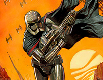 PHASMA COMMISSION