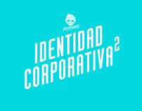 Identidad Corporativa 2013-2014