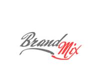 BrandMix Web-Site MockUp