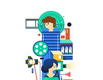 Wujudkan Crowdfunding School Roadshow 2016