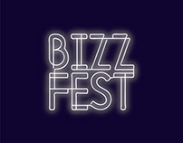 Festival ficticio - Bizz Fest