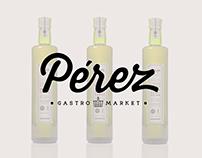 Pérez Gastromarket