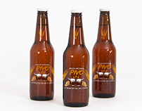 Crafted Beer // PIVO