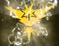Team Instinct animation