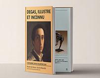 Livret Degas