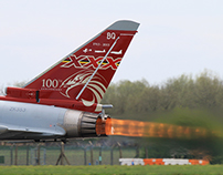 RAF Coningsby, 22nd April 2015