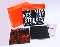 Box set | The Strokes