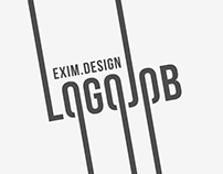 A logo design pack