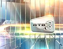 RTB3 Channel Ident Concept