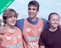 Beach & Volley School