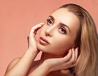 Permanent make-up by Julia Khomina