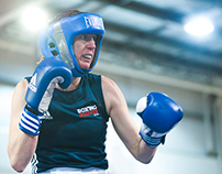 Boxing South Australia 2