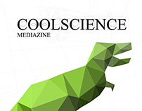 Coolscience Mediazine Magazine