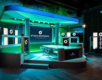 Set design - Studio Westergas