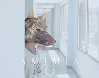 Amimia