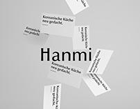 hanmi – branding a korean restaurant