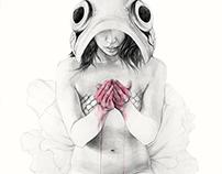 Afrodita, from Metamorfish