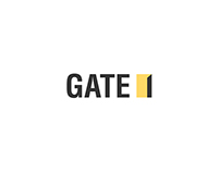 Propuesta de logo. Gate 1