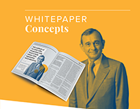 Whitepaper Concepts