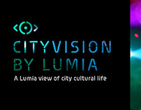 CITYVISION BY LUMIA