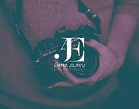 J.A.E. Photographer identity