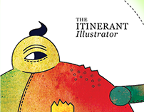 Identity for Itinerant Illustrator