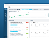 Investigator Engagement Platform