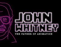 John Whitney meets 2018