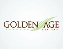 Golden Age Center | Logo/Identity Design
