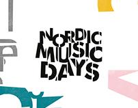 IDENTITY // Nordic Music Days
