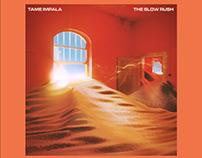 Tame Impala 3D Album Artwork