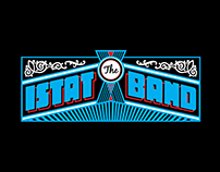 ISTAT - Band - Stage logo