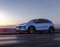 The Fun of Driving Goes Digital Hyundai N