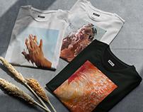 T-Shirt Mock-Up's Pack