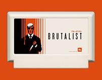 BRUTALIST / My Famicase Exhibition 2020
