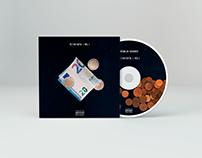 Crema dé Sodaboy | Digipack Graphic Design