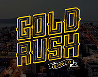 Gold Rush Brewery