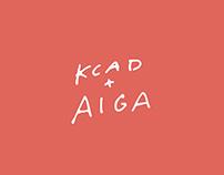 KCAD AIGA 2015