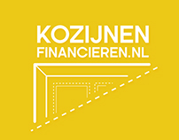 Kozijnenfinancieren.nl - Brand/Website/Animation