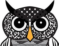 Owl // Бухал