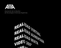 AITIA: Publicidad gráfica para Trends